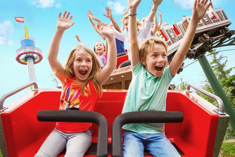 Freizeitparks: Lockerung von Corona-Schutzmaßnahmen