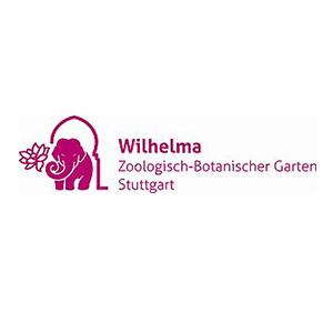 Wilhelma Zoologisch-Bontanischer Garten Stuttgart